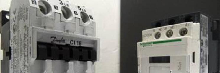 Materiales eléctricos para sistemas de refrigeración industrial en Bogotá