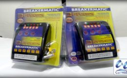 Breakermatic - Protector electrónico