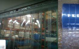 Cortinas para refrigeración fabricadas en Madrid, Cundinamarca