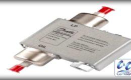 Presóstatos de aceite para compresores de refrigeración