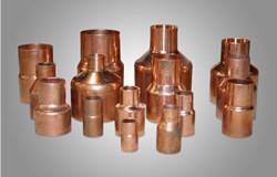 Reducciones de cobre
