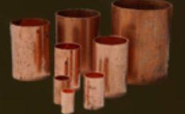 Uniones de cobre para tuberías, a la venta en Madrid, Cundinamarca