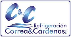 Refrigeración Correa & Cárdenas Ltda. - Mantenimiento preventivo y correctivo para cuartos fríos y equipos de refrigeración industrial