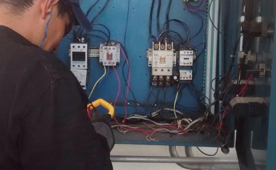 Análisis energético y diagnóstico para cuartos fríos