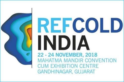 REFCOLD India llega este mes para sorprender