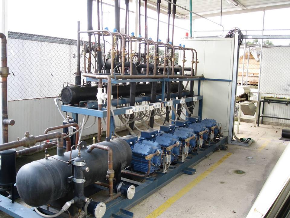 Consejos básicos para el mantenimiento del equipo de refrigeración