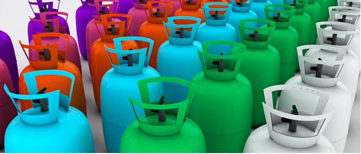 El futuro de los refrigerantes