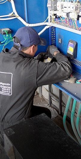Mantenimiento preventivo de sus equipos de refrigeración en Bogotá, Cundinamarca