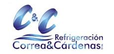 Mantenimiento preventivo y correctivo para cuartos fríos y equipos de refrigeración industrial en Bogotá, Cundinamarca - Refrigeración Correa & Cárdenas Ltda.