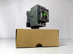 Contactor Trifasico para maquinaria de refrigeración