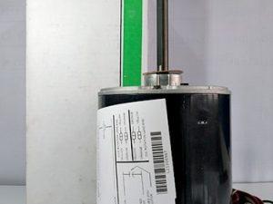 Motor eléctrico grande para ventilador